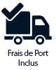icone frais de port inclus